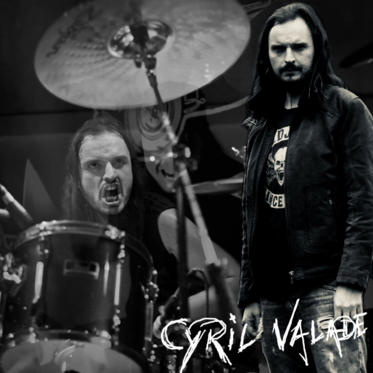 Cyril Valade - Drums