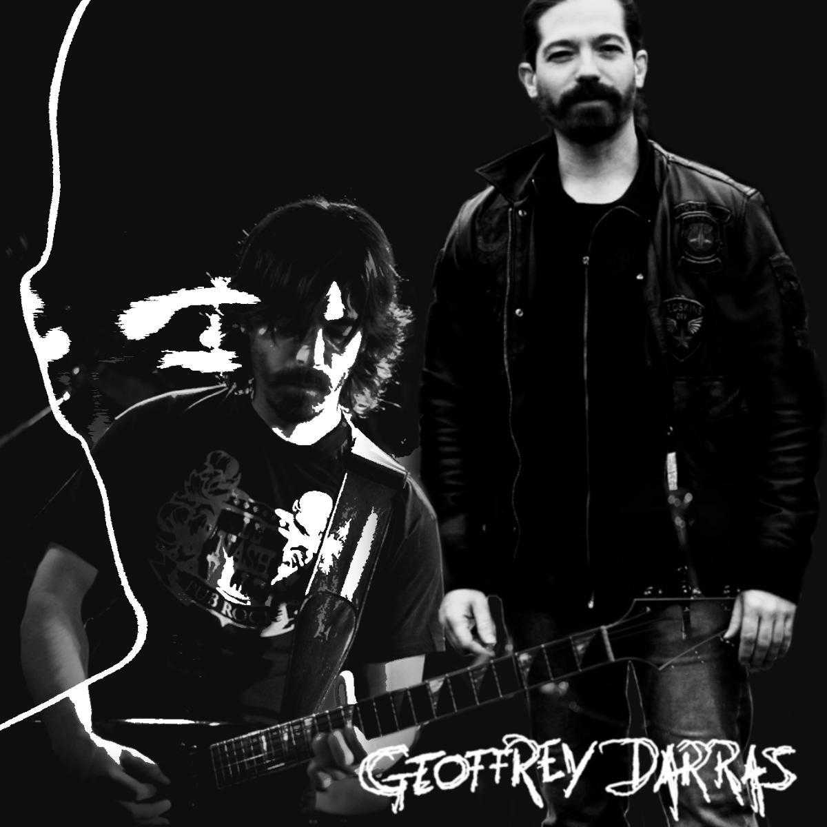 Geoffrey Darras - Guitar & Vocals