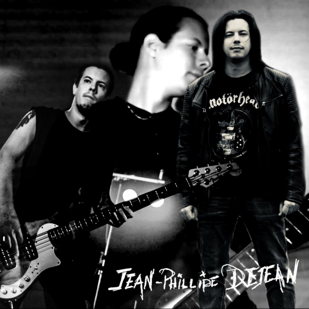 Jean-Philippe Dejean - Bass