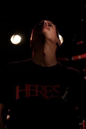 Heresy 5
