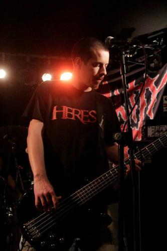 Heresy 7